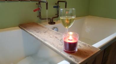 Bath Board £15