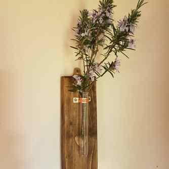 Homemade Vase £10