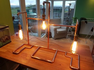 Light Creation £120